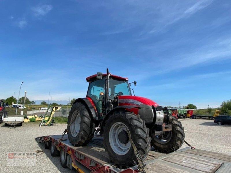 Traktor des Typs McCormick T MAX 100, Gebrauchtmaschine in Gottenheim (Bild 1)