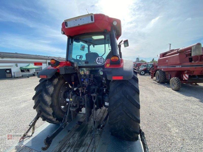 Traktor des Typs McCormick T MAX 100, Gebrauchtmaschine in Gottenheim (Bild 3)