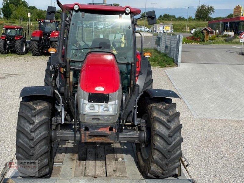 Traktor des Typs McCormick T MAX 100, Gebrauchtmaschine in Gottenheim (Bild 2)