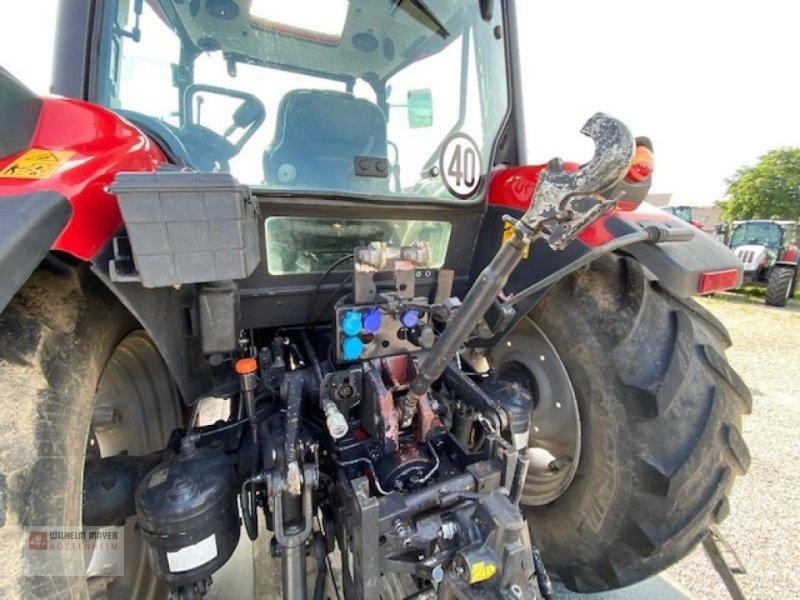 Traktor des Typs McCormick T MAX 100, Gebrauchtmaschine in Gottenheim (Bild 5)
