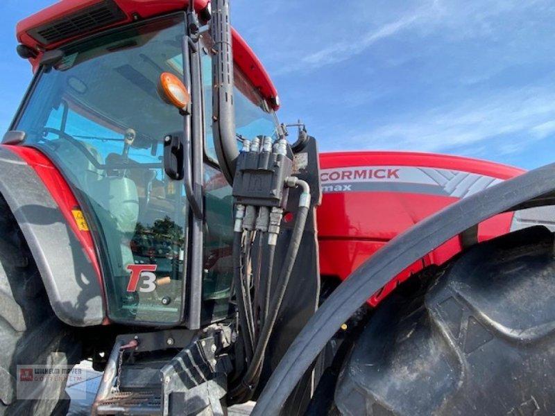 Traktor des Typs McCormick T MAX 100, Gebrauchtmaschine in Gottenheim (Bild 4)
