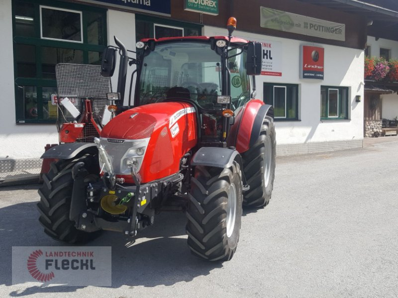 Traktor типа McCormick X 4.60, Gebrauchtmaschine в Fieberbrunn (Фотография 1)