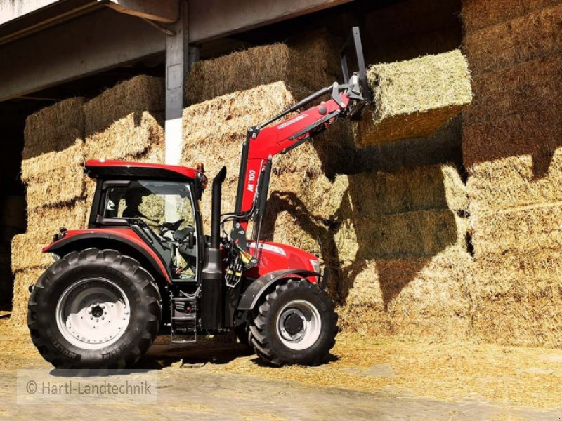Traktor des Typs McCormick X 6.430 LS, Neumaschine in Ortenburg (Bild 1)