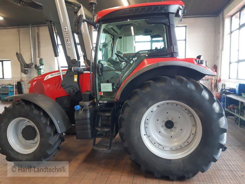 Traktor des Typs McCormick x 6.440, Gebrauchtmaschine in Ortenburg (Bild 2)