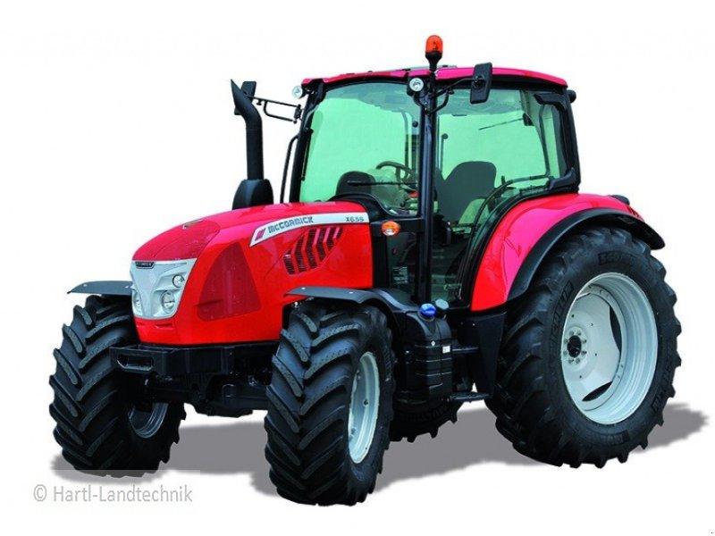 Traktor des Typs McCormick x 6.55, Neumaschine in Ortenburg (Bild 1)