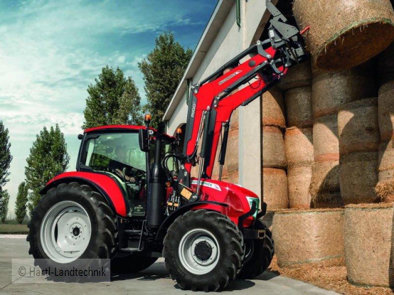Traktor des Typs McCormick x 6.55, Neumaschine in Ortenburg (Bild 2)
