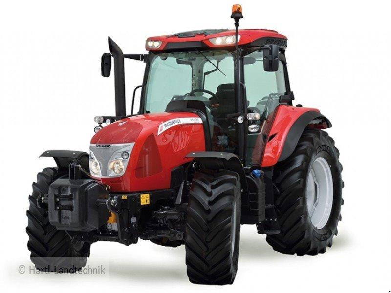 Traktor des Typs McCormick x 6.55, Neumaschine in Ortenburg (Bild 3)