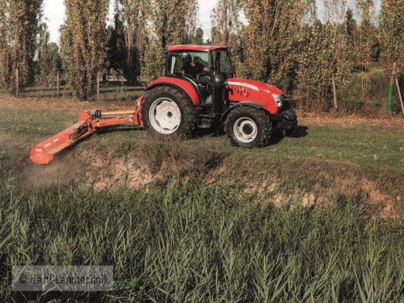 Traktor des Typs McCormick x 6.55, Neumaschine in Ortenburg (Bild 4)