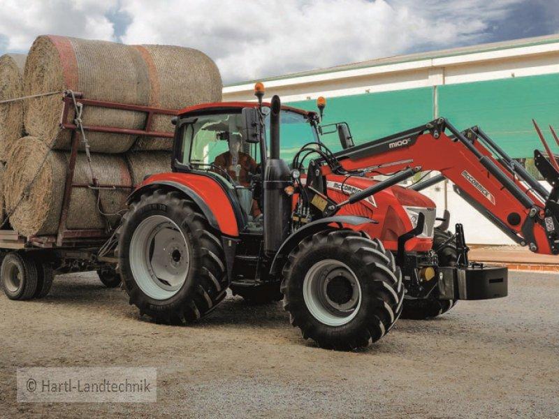 Traktor des Typs McCormick x 6.55, Neumaschine in Ortenburg (Bild 7)