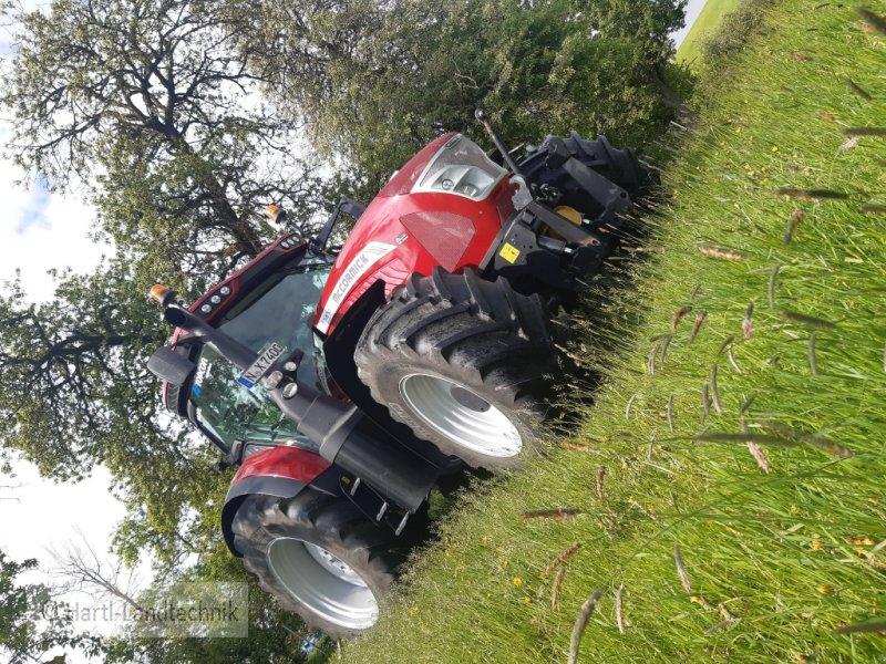 Traktor des Typs McCormick x 7.670 VT, Gebrauchtmaschine in Ortenburg (Bild 1)