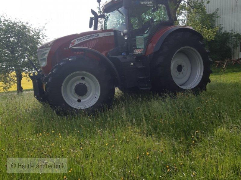 Traktor des Typs McCormick x 7.670 VT, Gebrauchtmaschine in Ortenburg (Bild 3)