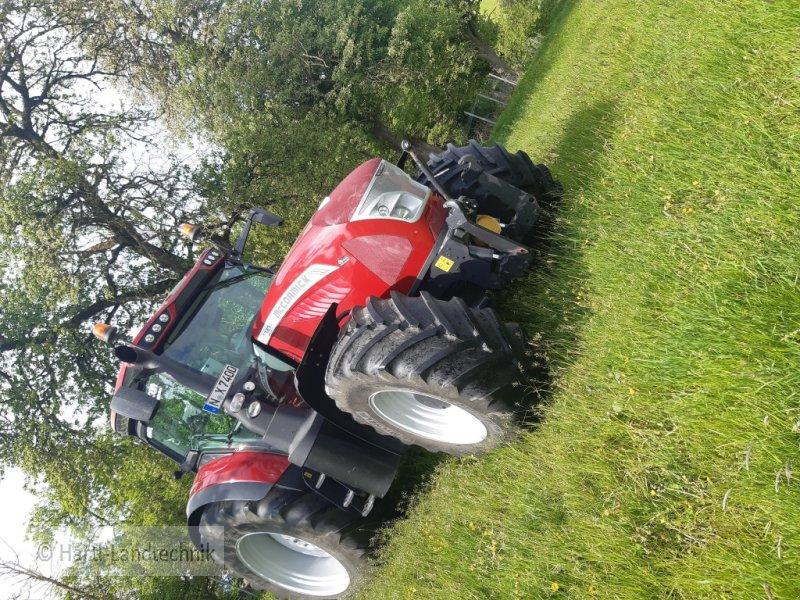 Traktor des Typs McCormick x 7.670 VT, Gebrauchtmaschine in Ortenburg (Bild 6)