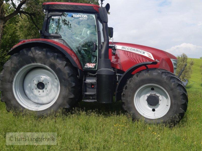 Traktor des Typs McCormick x 7.670 VT, Gebrauchtmaschine in Ortenburg (Bild 7)