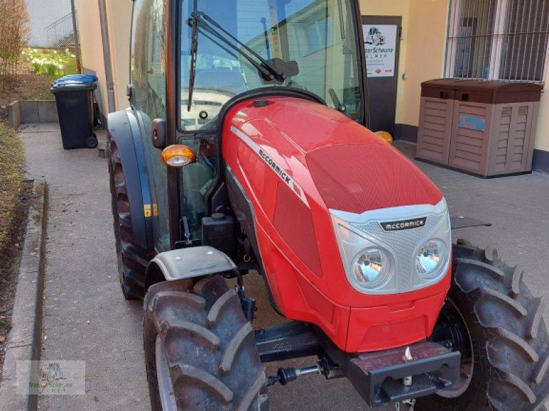 Traktor des Typs McCormick X2, Neumaschine in Neu-Anspach (Bild 1)
