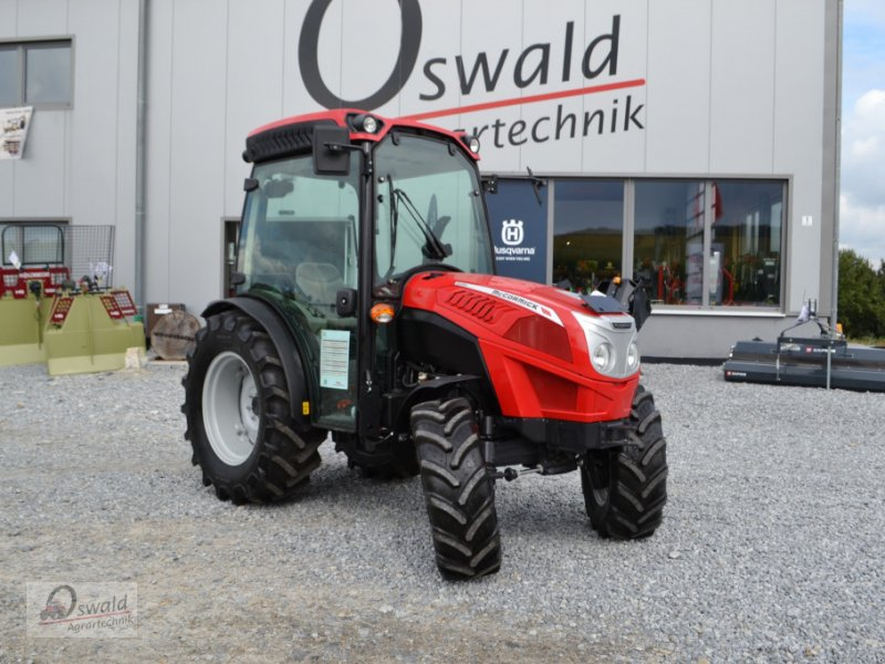 Traktor типа McCormick X2.060, Neumaschine в Iggensbach (Фотография 1)