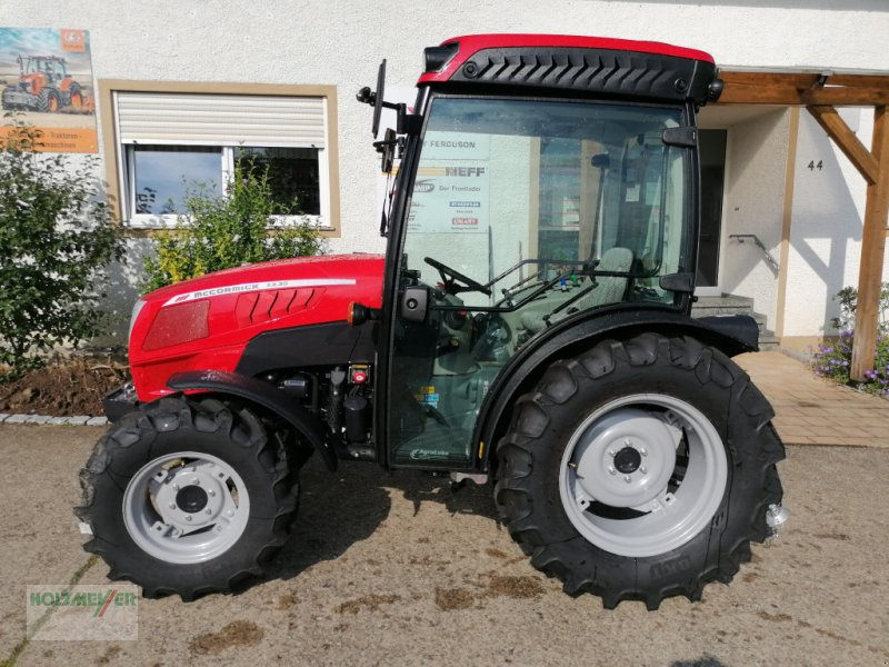 Traktor типа McCormick X2.30, Neumaschine в Gunzenhausen (Фотография 1)