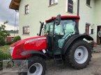 Traktor des Typs McCormick X4.30 in Regen