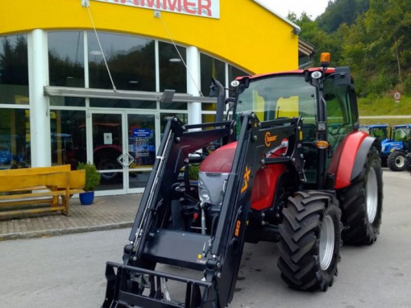 Traktor типа McCormick X4.35, Gebrauchtmaschine в Burgkirchen (Фотография 1)
