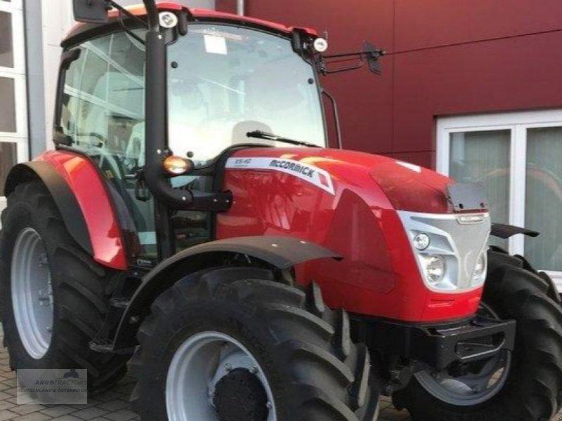 Traktor des Typs McCormick X5.40, Neumaschine in Donaueschingen (Bild 1)