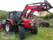 Traktor del tipo McCormick X5.45, Neumaschine en Regen