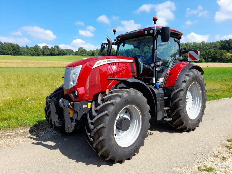 Traktor типа McCormick X7, Gebrauchtmaschine в Ehingen (Фотография 1)
