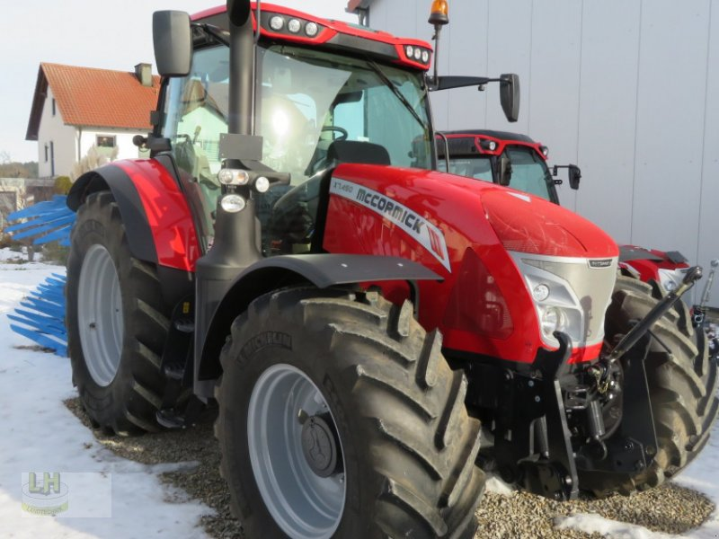 Traktor a típus McCormick X7.450 Premium, Neumaschine ekkor: Aresing (Kép 1)
