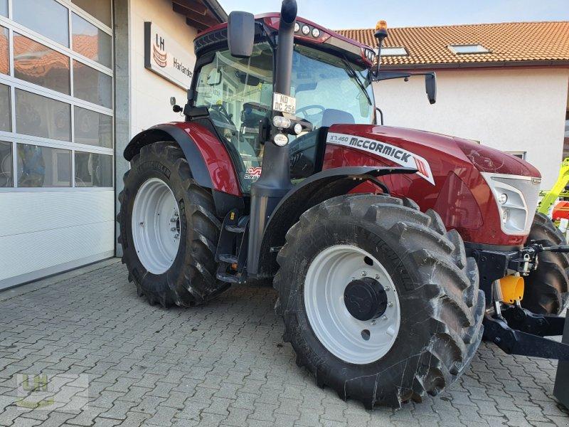 Traktor типа McCormick X7.460 VT-Drive, Neumaschine в Aresing (Фотография 1)