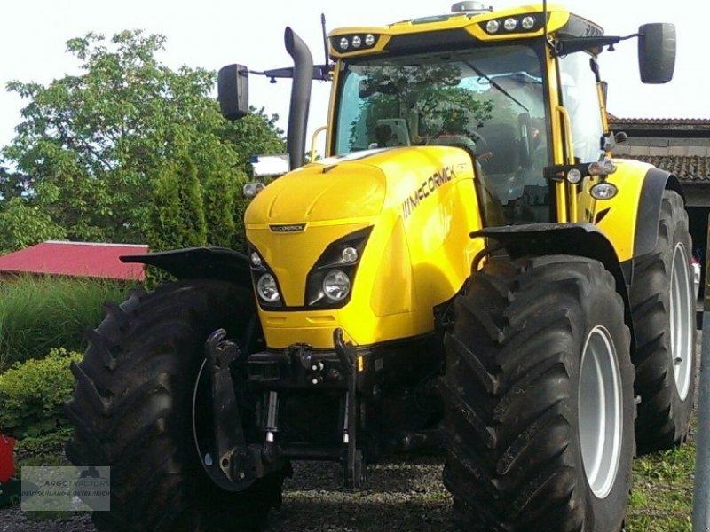 Traktor типа McCormick X7.670 VT-Drive Limited Edition, Neumaschine в Moosbrunn (Фотография 1)