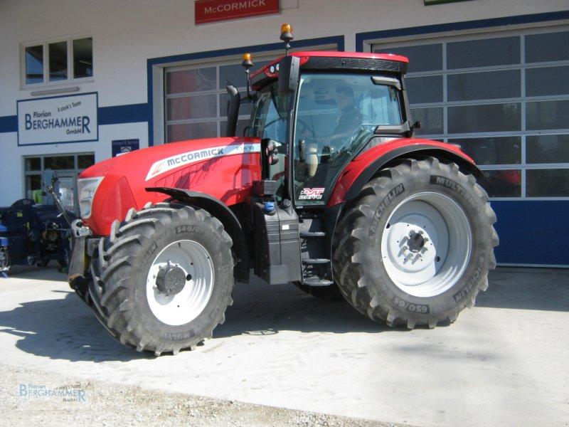 Traktor des Typs McCormick X7.670, Gebrauchtmaschine in Söchtenau (Bild 1)