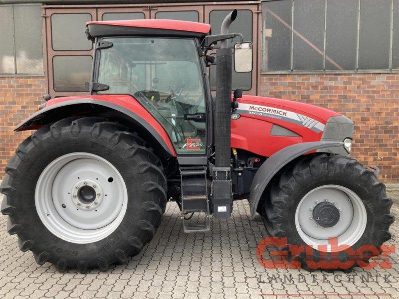 Traktor des Typs McCormick XTX-145, Gebrauchtmaschine in Ampfing (Bild 6)