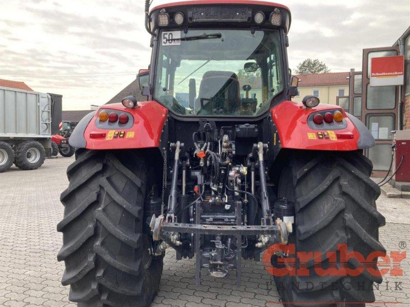 Traktor des Typs McCormick XTX-145, Gebrauchtmaschine in Ampfing (Bild 4)