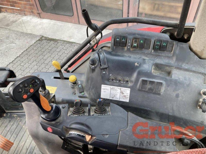 Traktor des Typs McCormick XTX-145, Gebrauchtmaschine in Ampfing (Bild 9)