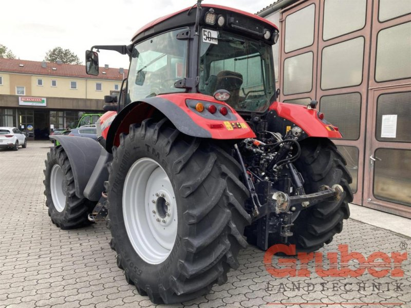 Traktor des Typs McCormick XTX-145, Gebrauchtmaschine in Ampfing (Bild 3)