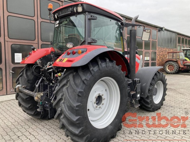 Traktor des Typs McCormick XTX-145, Gebrauchtmaschine in Ampfing (Bild 5)