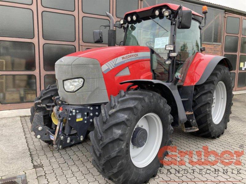 Traktor des Typs McCormick XTX-145, Gebrauchtmaschine in Ampfing (Bild 1)
