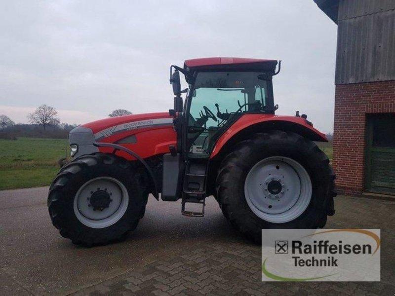 Traktor des Typs McCormick XTX 165, Gebrauchtmaschine in Westerhorn (Bild 3)