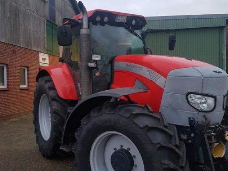 Traktor des Typs McCormick XTX 165, Gebrauchtmaschine in Westerhorn (Bild 5)