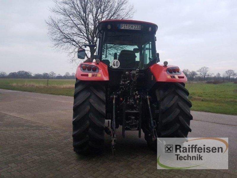 Traktor des Typs McCormick XTX 165, Gebrauchtmaschine in Westerhorn (Bild 6)