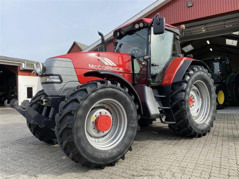 Traktor типа McCormick XTX 185 XtraSpeed KUN 3800 TIMER OG FULD AFFJEDRING!, Gebrauchtmaschine в Aalestrup (Фотография 1)
