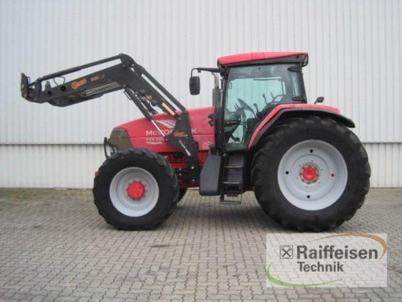 Traktor des Typs McCormick XTX 200, Gebrauchtmaschine in Holle (Bild 1)