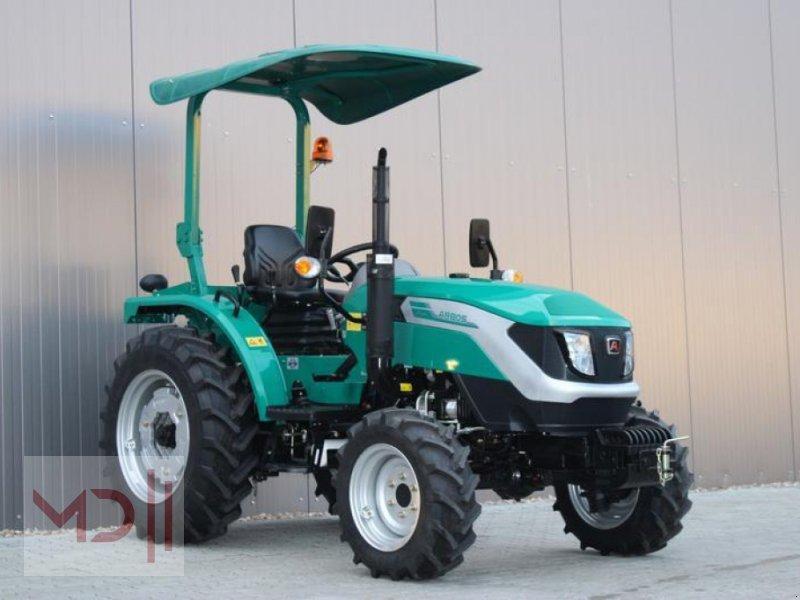 Traktor des Typs MD Landmaschinen ARBOS -2025 - MIT DACH, Neumaschine in Zeven (Bild 1)