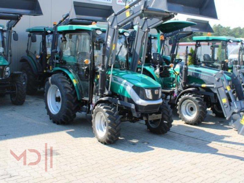 Traktor des Typs MD Landmaschinen ARBOS -2025 - MIT KABINE UND FRONTLADER, Neumaschine in Zeven (Bild 1)