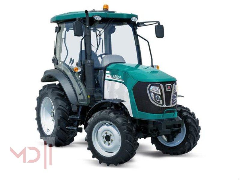 Traktor des Typs MD Landmaschinen ARBOS   3055   MIT KABINE, Neumaschine in Zeven (Bild 1)