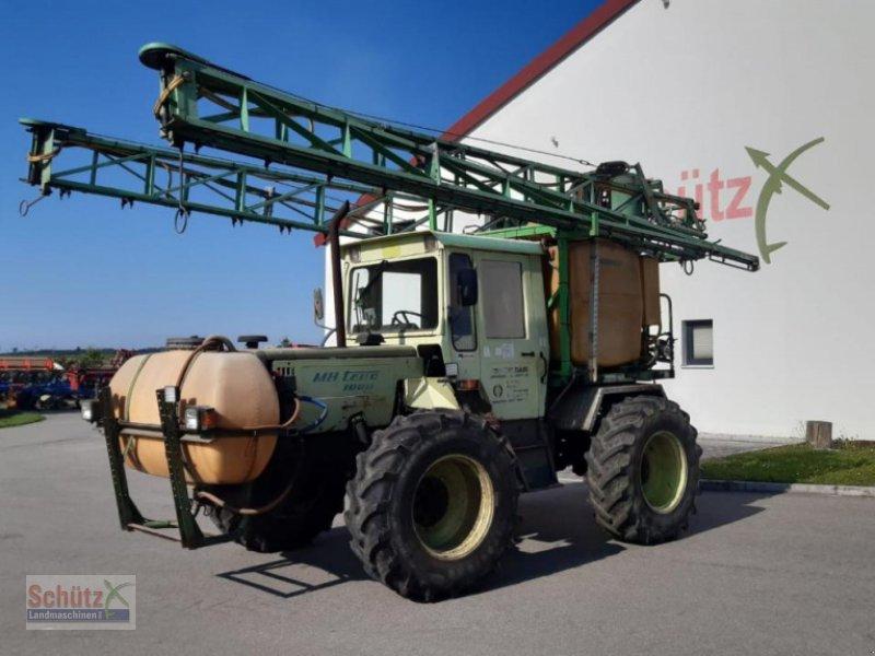 Traktor типа Mercedes-Benz MB Trac 1000, Bj.83, Dammann, 27m, 3000 Liter, Gebrauchtmaschine в Schierling (Фотография 1)