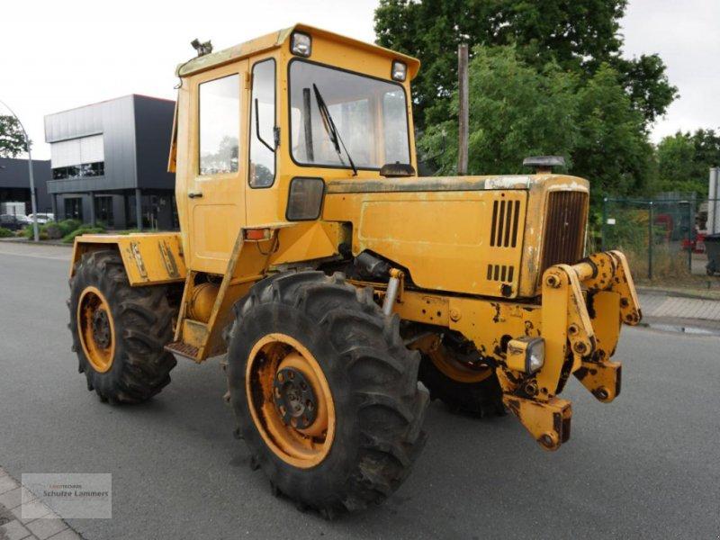 Traktor типа Mercedes-Benz MB Trac 1000 OM366, Gebrauchtmaschine в Borken (Фотография 1)