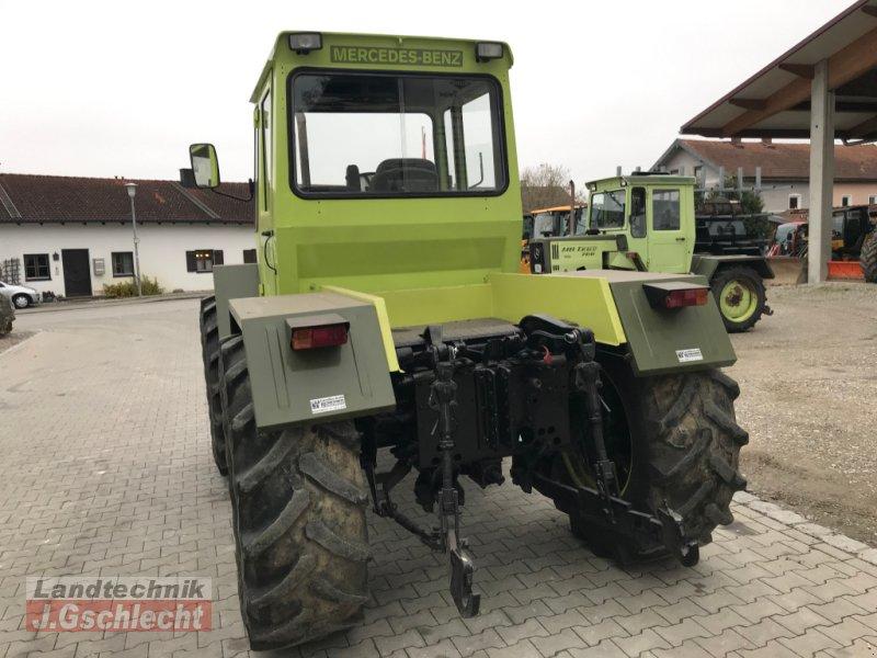 Traktor типа Mercedes-Benz MB-Trac 1000 Turbo, Gebrauchtmaschine в Mühldorf (Фотография 5)