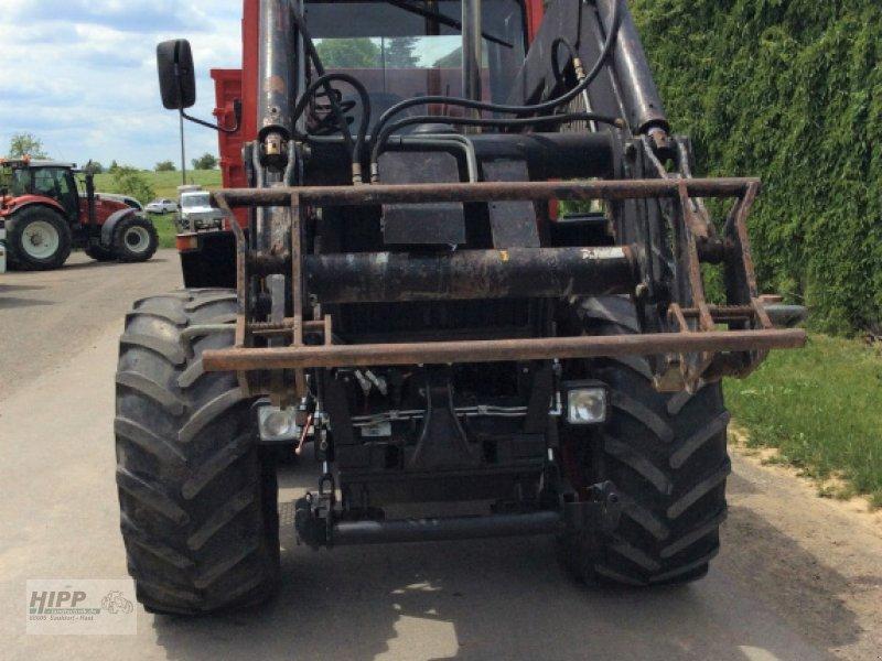 Traktor типа Mercedes-Benz MB-Trac 1000, Gebrauchtmaschine в Sauldorf (Фотография 6)