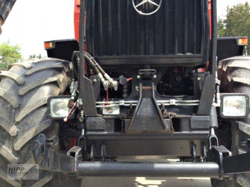Traktor типа Mercedes-Benz MB-Trac 1000, Gebrauchtmaschine в Sauldorf (Фотография 11)