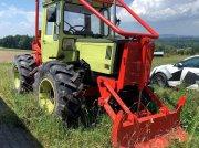 Traktor a típus Mercedes-Benz MB-Trac 1100, Gebrauchtmaschine ekkor: Deggendorf
