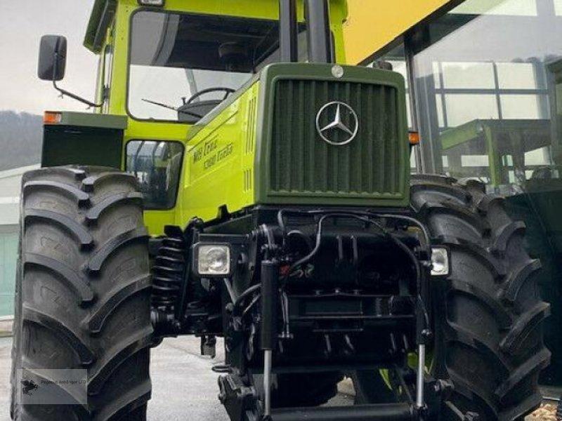Traktor типа Mercedes-Benz MB-Trac 1300 turbo neue Baureihe, Gebrauchtmaschine в Gevelsberg (Фотография 1)